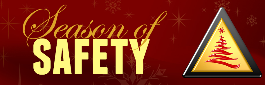 Holiday Safety Guide Johns Eastern Company Blog